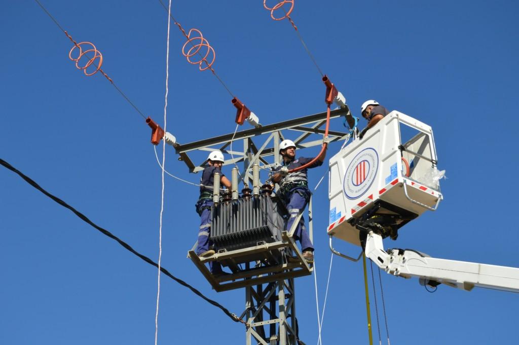 Cooperativa Eléctrica Transformador_1