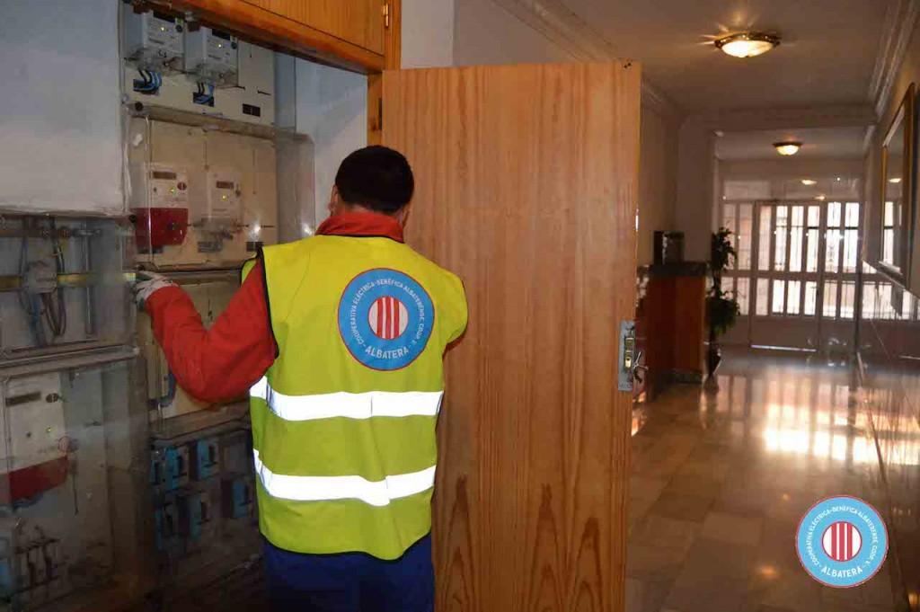 trabajadores cooperativa electrica albatera_1