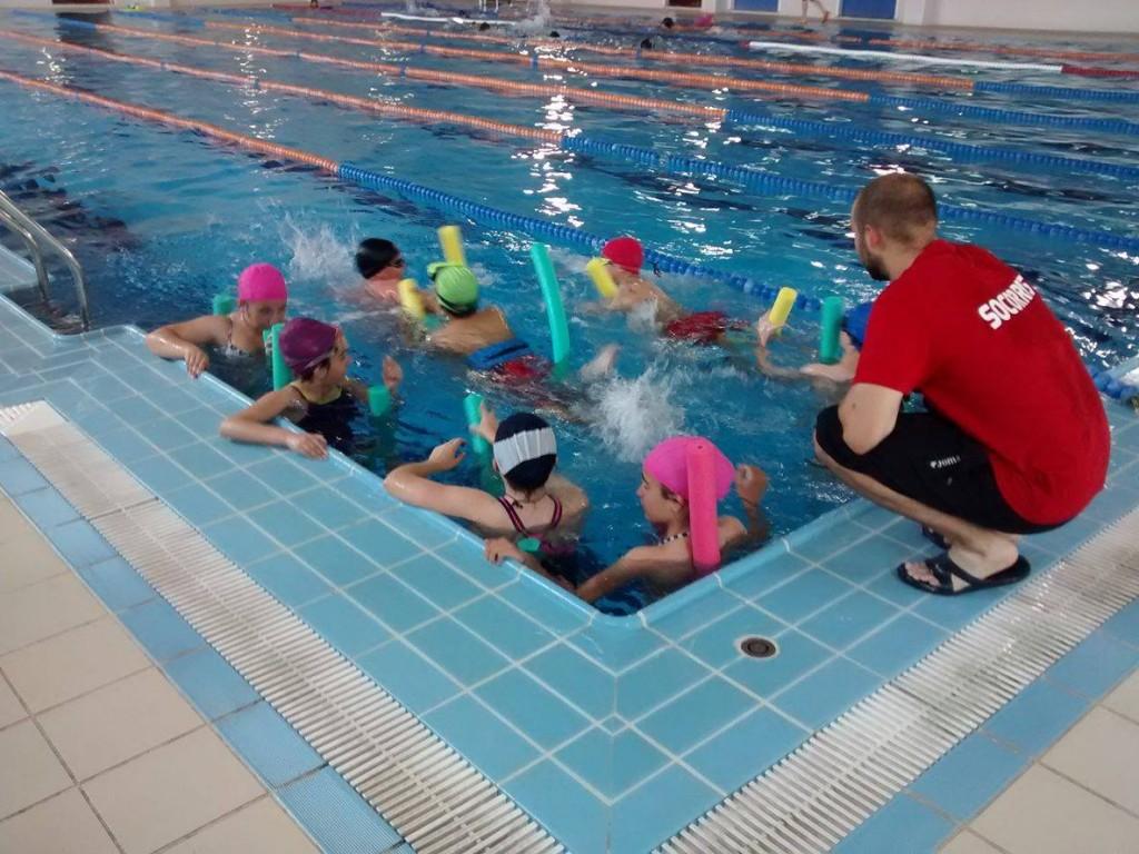 cooperativa electrica albatera natacion cervantes