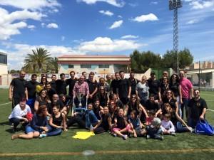ganadores año 2015 albatera solidaria